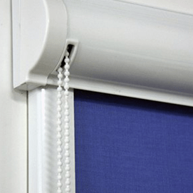 blinds close type
