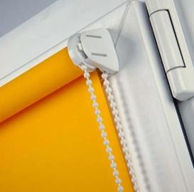 blinds open type compressor