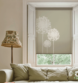 universal fabric blinds for house