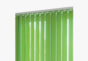 vertical jalouzie