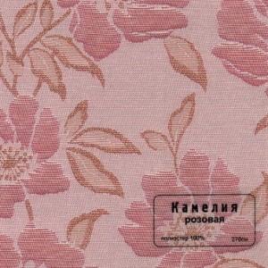 089 Kamelija rozovaja b