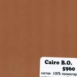 CAIRO B.O.5960