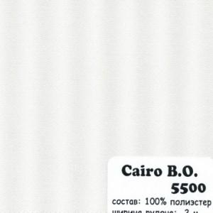 CAIRO B.O. 5500