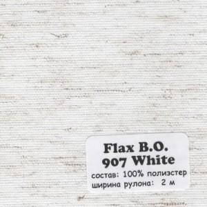FLAX B.O. 907