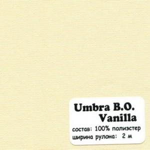 UMBRA B.O. VANILLA