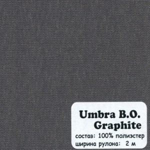 UMBRA BO GRAPHITE