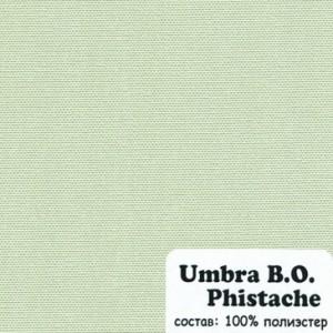 UMBRA BO PHISTASHE