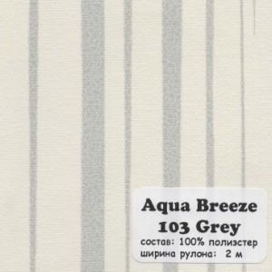 AQUA BREEZE 103