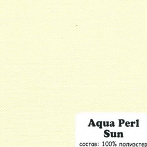 AQUA PERL SUN