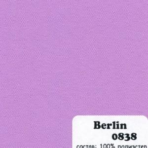 BERLIN0838