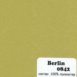 BERLIN0842