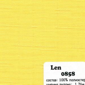 LEN0858