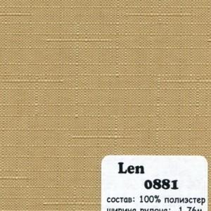 LEN0881