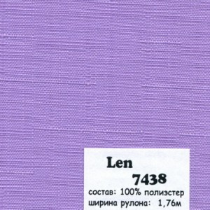 Len7438
