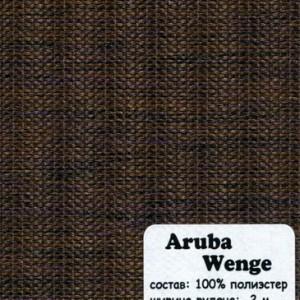 ARUBA WENGE
