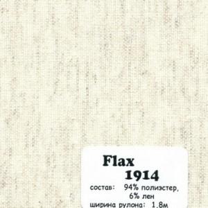 FLAX 1914