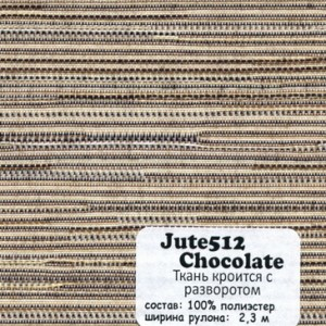 JUTE 512
