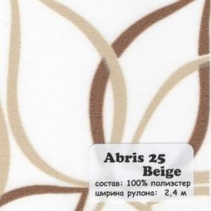 ABRIS 25