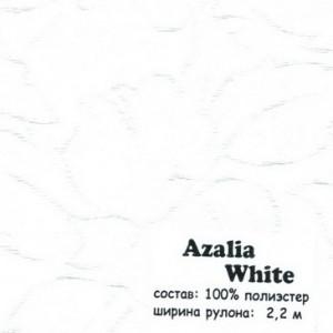 AZALIA WHITE