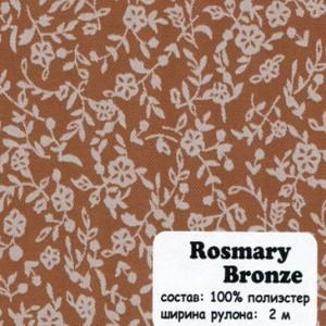 ROSMARY BRONZE