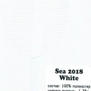 SEA 2018 WHITE