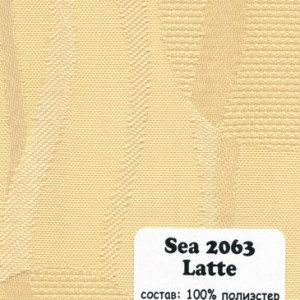SEA 2063 LATTE