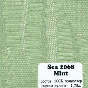 SEA 2068 MINT