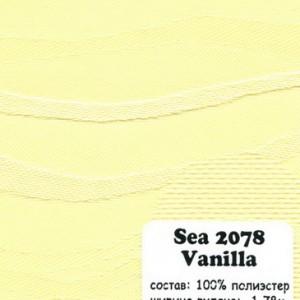 SEA VANNILLA