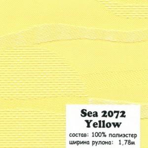 SEA YELLOW
