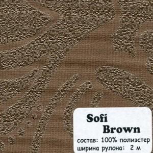 SOFI BROWN
