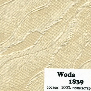 WODA 1839